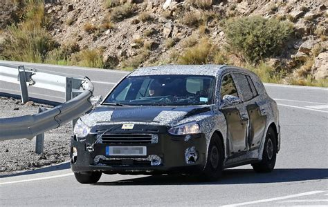 2019 Ford Focus by New 2019 Ford Focus Photos News Prices Specs By Car
