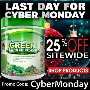 Detox Market Cyber Monday by Dr Don Colbert Health