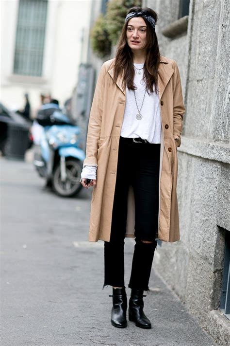 Our Favorite Style Clicks Of The Week The Rack Stylewatch Peoplecom 5 by 40 Best Style Looks At Milan Fashion Week A W 2015