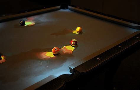 How To Change The Felt On A Pool Table Cuelight Interactive Pool Table System