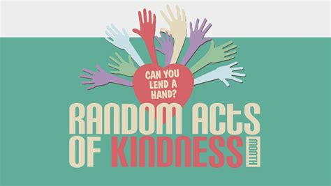 indelible acts stories series 1 read the random acts of kindness stories here
