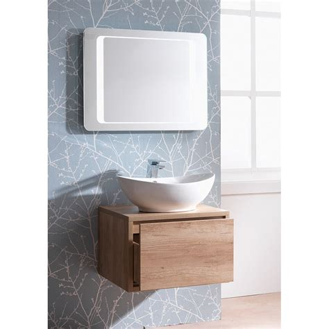 bathroom wholesalers uk genesis deluxe vermont 600mm wall hung base unit basin