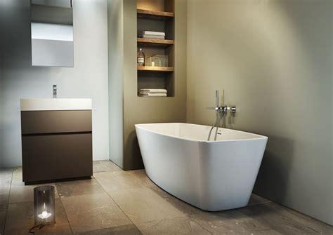 vasca da bagno centro stanza vasca da bagno centro stanza in acrilico esprit by