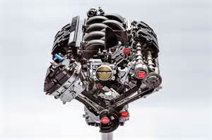2016 ford shelby gt350 mustang v 8 engine 09