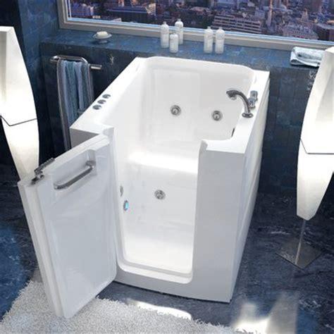 walk in jetted bathtub durango 38 quot x 32 quot whirlpool bathtub wayfair