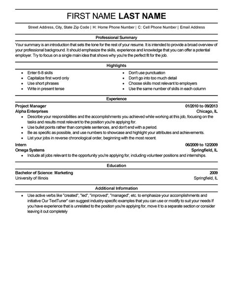 Resume Templates For It Professionals Free by Professional It Resume Template Invitation Template
