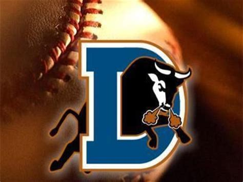 durham bulls durham bulls logo