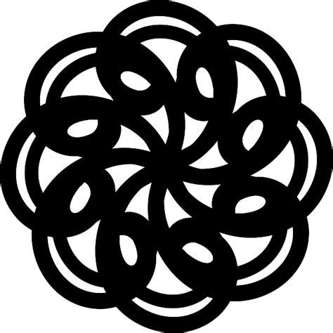 rosette escutcheon symmetry  vector graphic  pixabay