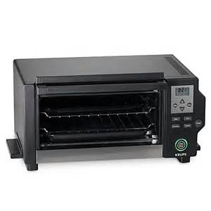 6 Slice Convection Toaster Oven Krups 6 Slice Digital Convection Toaster Oven Bed Bath