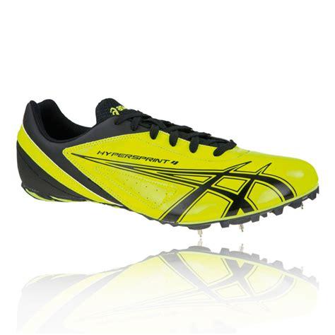 cheap spiked running shoes asics hyper sprint 4 running spikes 82