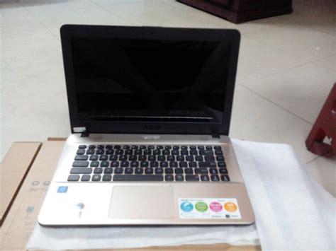 Test Laptop Asus Chinh Hang b 225 n notebook asus x441n ch 237 nh h 227 ng gi 225 r蘯サ m盻嬖 100 gi 225 7 390 000苟 g盻絞 0908 333 569 qu蘯ュn 1