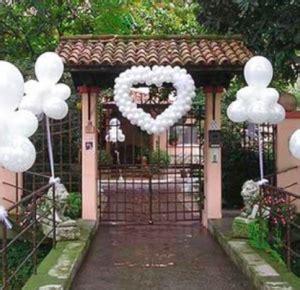 addobbi matrimonio casa della sposa come addobbare la casa della sposa per il matrimonio