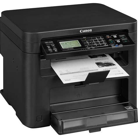 Motor Scanner Printer Canon 1 canon imageclass mf212w all in one monochrome laser 9540b056 b h