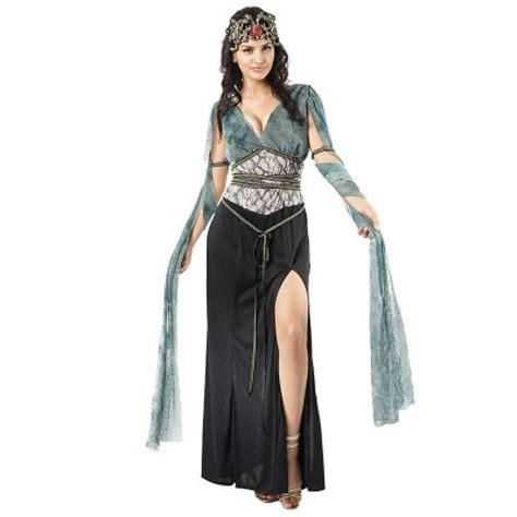 Wardrobe Costumes medusa costume