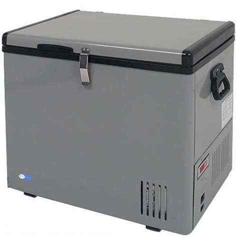 Freezer Portable whynter 45 quart portable fridge freezer