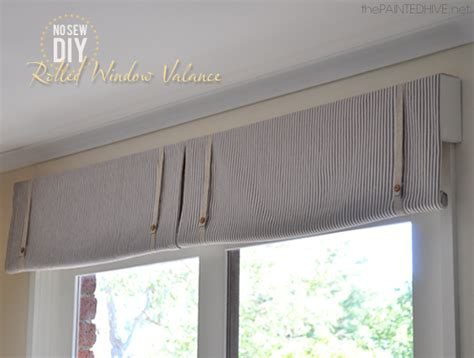 Making Valances For Windows 5 Diy Valance Ideas Fabulessly Frugal