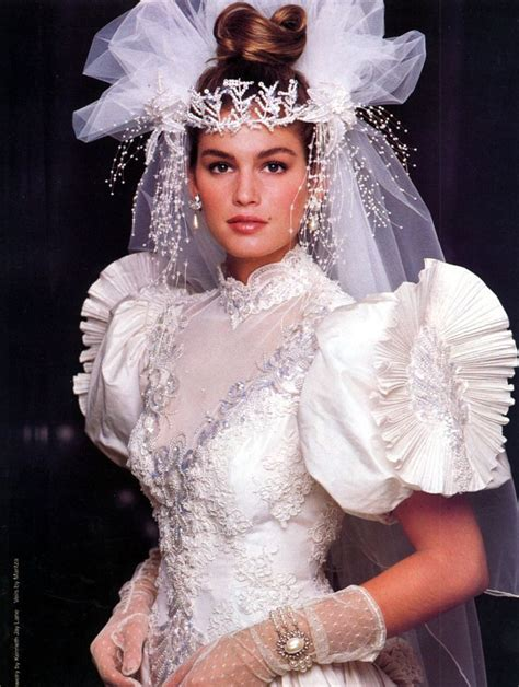 Brautkleider 80er by 82 Best Images About 80s And 90s Wedding Dresses On