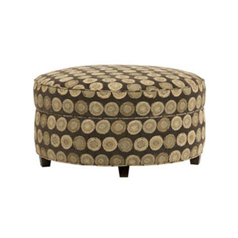 monroe leather chair and ottoman monroe ottoman 821 03 accent chairs and ottomans kincaid