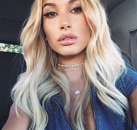 haylie baldwin and hill are the new faces of l or 233 al professionnel influenster see this instagram photo by haileybaldwin 265 1k likes h a i l s k y l e s b e l l a
