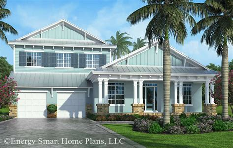 florida style old florida style in naples florida energy smart home plans