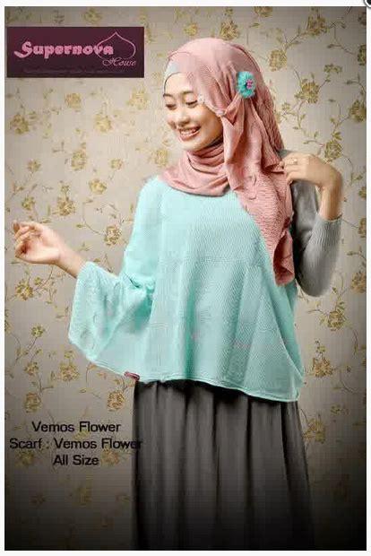 Koko Gaul Masa Kini 20 10 gambar model baju muslim gaul masa kini