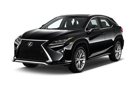 2017 lexus rx reviews and rating motor trend