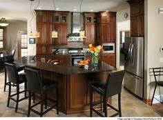 two level kitchen island designs ideas for the house on pinterest kitchen islands oak