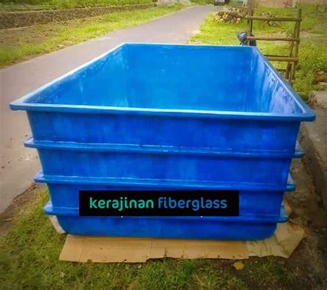 Jual Bak Sortir Lele Surabaya kolam fiber surabaya kerajinanfiberglass