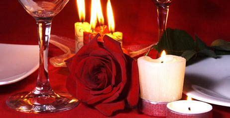 cena a lume di candela ricette cena a lume di candela ricette e regole da seguire