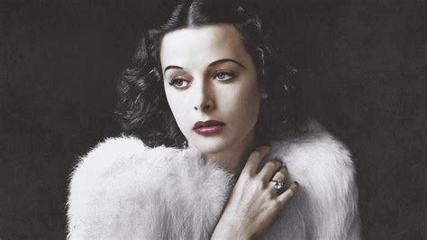 bombshell the hedy lamarr story movie review the upcoming