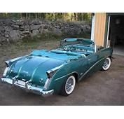 Классика Buick Skylark Convertible 1953 V10 GTA 487