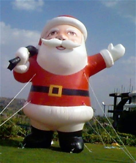 yolloy xmas santa for sale