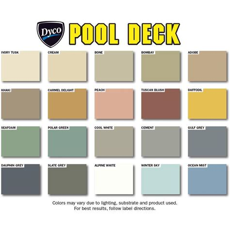 dyco paint color chart pictures to pin on pinsdaddy