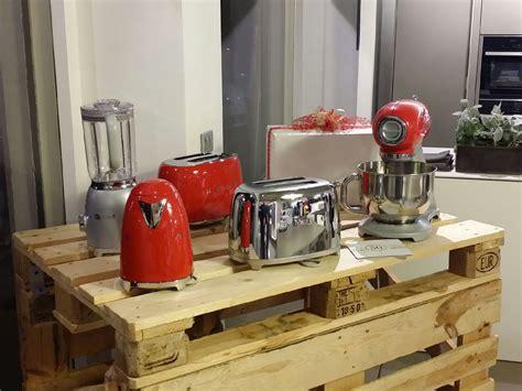 elettrodomestici piccoli da cucina i piccoli elettrodomestici smeg da cagnoni arredamenti