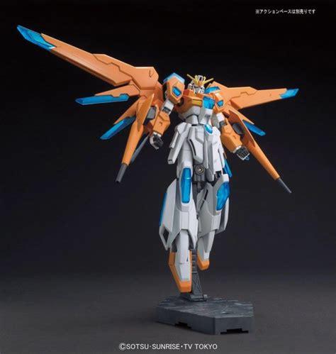 Hgbf 1 144 Scramble Gundam Yajima Engineering scramble gundam hg 1 144 hgbf