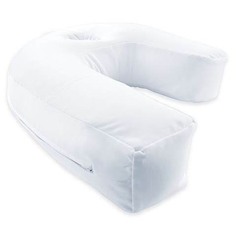 Pillow For Side And Back Sleeper by 25 Best Ideas About Side Sleeper Pro On Lower
