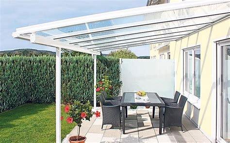 coperture verande esterne coperture per verande pergole tettoie giardino