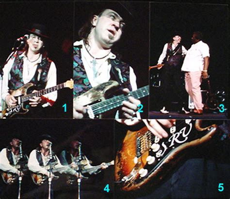 rock rattle  roll stevie ray vaughan  blues festival  photo set
