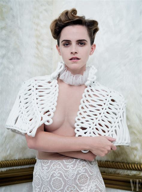 emma watson values emma watson responds to reaction over quot topless quot photo