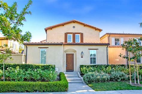 cortile woodbury irvine homes cities real estate