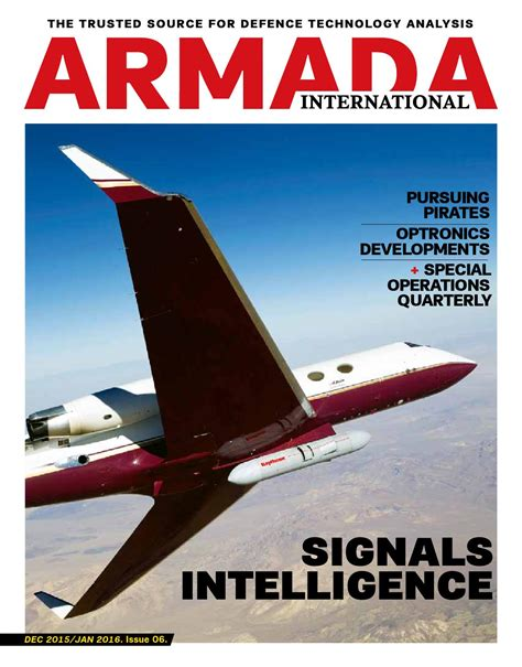 armada international home of defence publication armada international