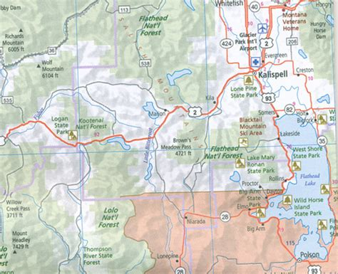 pacific northwest map usa pacific northwest map 1 hallwag maps books travel guides buy