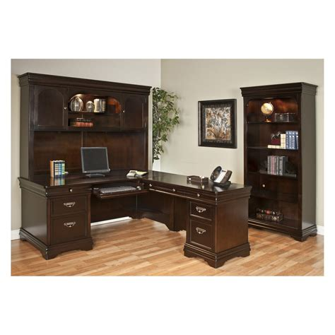 buy beaumont u shaped desk by martin from www mmfurniture