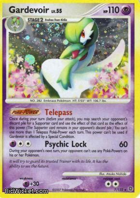 Gardevoir Delta Speciespokemon Trading Card Gametcgkartu trading cards miniatures booster boxes at strike zone
