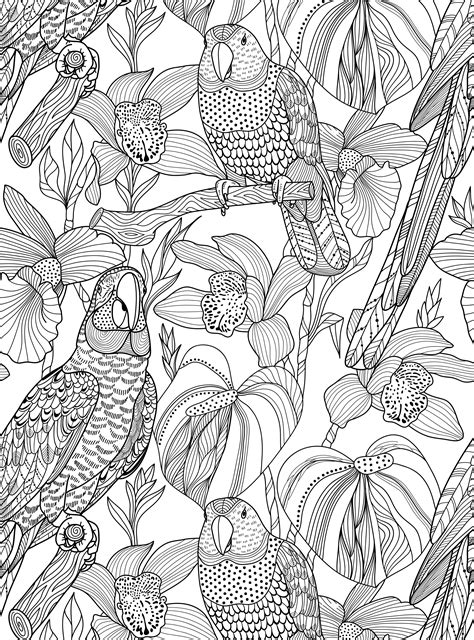 Coloring Books For