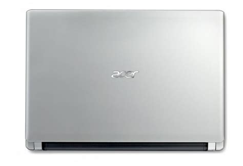 Laptop Acer Aspire V5 Touch Screen acer aspire v5 touch review