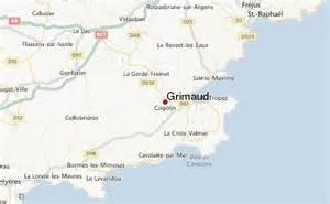 guide urbain de grimaud
