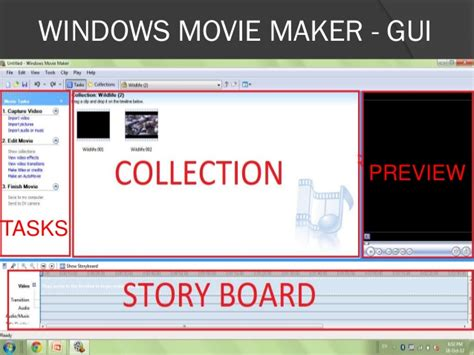 windows movie maker windows tutorial windows movie maker tutorial