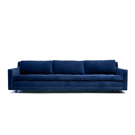 midnight blue velvet sofa midnight blue home midnight blue