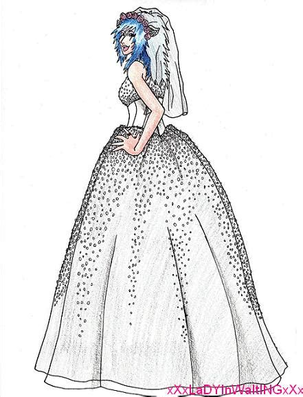 art pattern dress wedding dress design 2 by art gem on deviantart